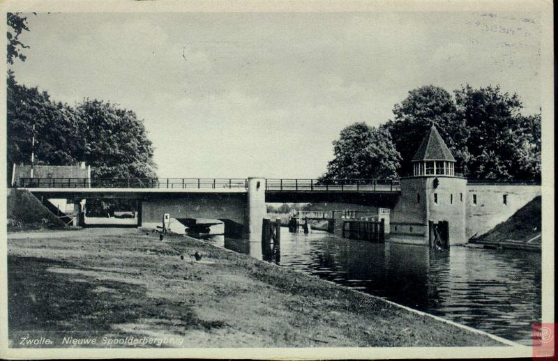 Spooldenbergerbrug