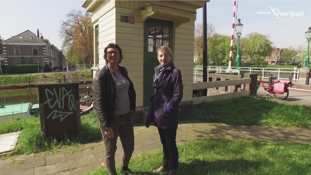 film provincie Overijssel